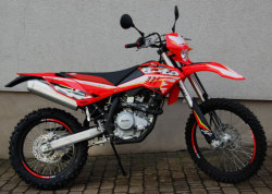 RR 125 LC