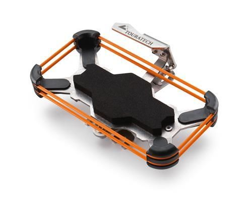 Touratech-iBracket für Galaxy S8/S9